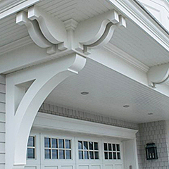 INTEX - Moulding, Millwork, Window Surrounds