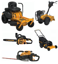 Poulan Pro - Lawn & Garden Equipment