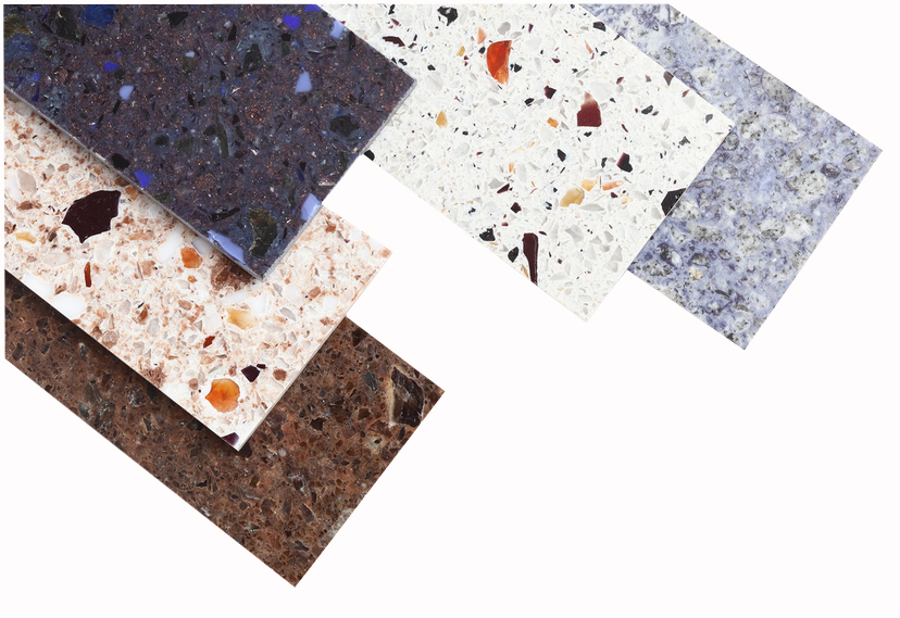 Countertops & Surfaces