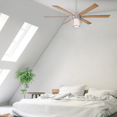Westinghouse Lighting - Ceiling Fans